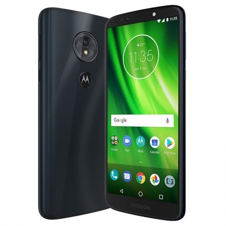 Reparar Motorola Moto G6 Play   Cambiar Pantalla Motorola Moto G6 Play