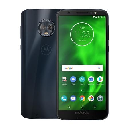 Reparar Motorola Moto G6   Cambiar Pantalla Motorola Moto G6   España