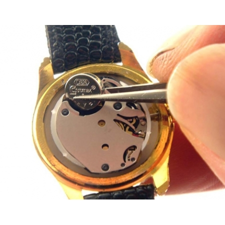 Pila de Reloj Madrid |Cambio De Pila De Reloj