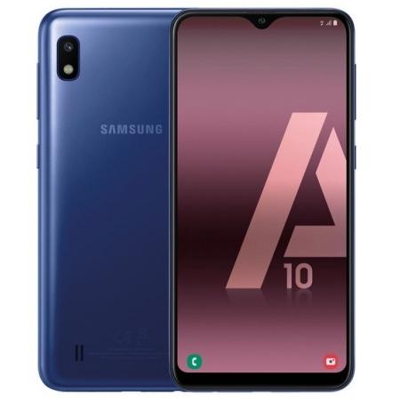 Reparar Samsung A10 | Cambiar Pantalla Samsung A10 SM-A105F