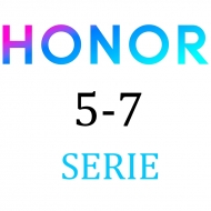 Reparar Honor 5-7 Series | Cambiar Pantalla Honor 5-7 Series