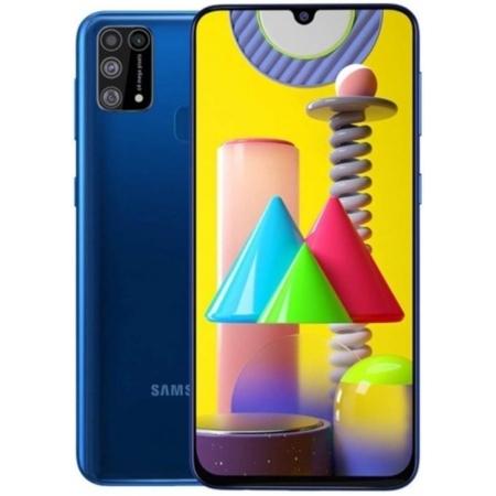 Cambiar Pantalla Samsung Galaxy M31   Reparar Samsung Galaxy M31