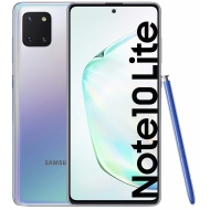 Reparar Samsung Galaxy Note 10 Lite | Reparación de Samsung