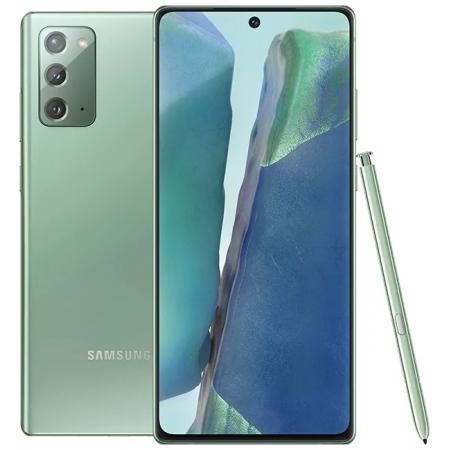Reparar Samsung Galaxy Note 20 | Cambiar Pantalla Samsung Note 20