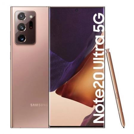 Reparar Samsung Note 20 Ultra 5G | Cambiar Pantalla Note 20 Ultra 5G